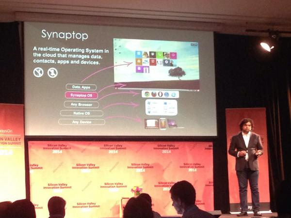 Synaptop is a sponsor of Silicon Valley Innovation Summit 2014!