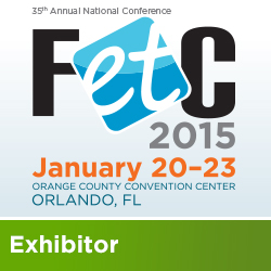 Synaptop at FETC 2015