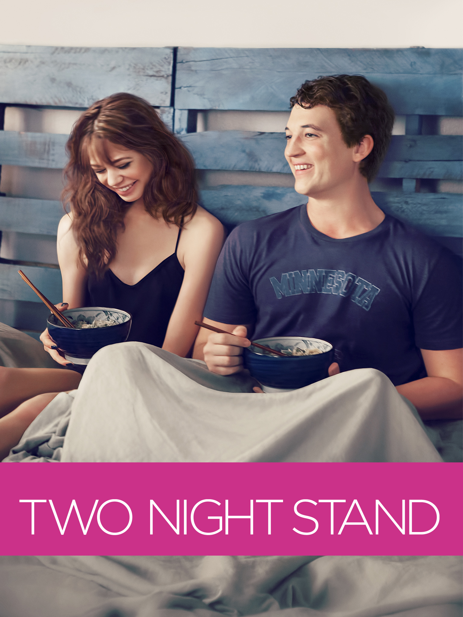 Watch Two Night Stand for Valentine's Day!