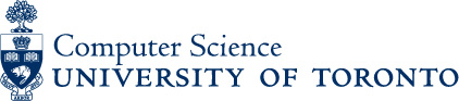 U of T Computer Science Logo